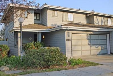 2621 Dove Creek Lane UNIT A, Pasadena, CA 91107 - MLS#: 818000575