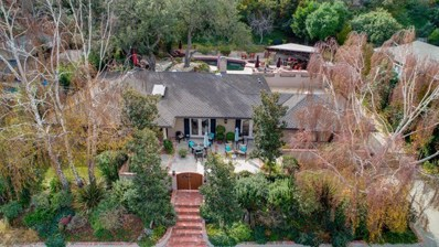 1550 Pegfair Estates Drive, Pasadena, CA 91103 - MLS#: 818000589