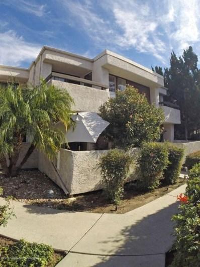 2680 N Lake Avenue UNIT 3, Altadena, CA 91001 - MLS#: 818000608