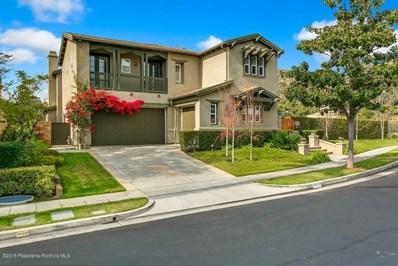 3923 N Old Toll Road, Altadena, CA 91001 - MLS#: 818000671