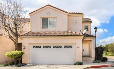1503 Orchid Way, West Covina, CA 91791 - MLS#: 818000686