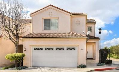 1503 Orchid Way, West Covina, CA 91791 - MLS#: 818000686