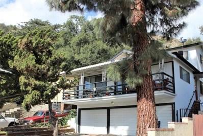 645 Skyland Drive, Sierra Madre, CA 91024 - MLS#: 818000694