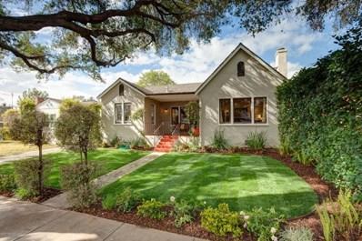 1125 Rose Avenue, Pasadena, CA 91107 - MLS#: 818000724