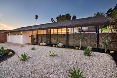 2755 Thorndike Road, Pasadena, CA 91107 - MLS#: 818000775