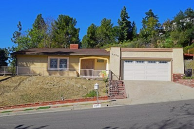 3255 Canyon Lake Drive, Los Angeles, CA 90068 - MLS#: 818000785