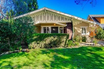 700 Magnolia Street, South Pasadena, CA 91030 - MLS#: 818000813