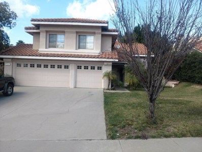 21324 Ocasey Court, Moreno Valley, CA 92557 - MLS#: 818000828