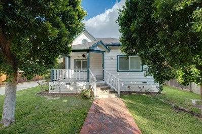 1296 Forest Avenue, Pasadena, CA 91103 - MLS#: 818000833