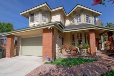 431 Concord Avenue, Monrovia, CA 91016 - MLS#: 818000835