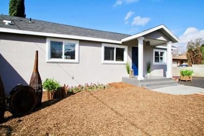 2315 Navarro Avenue, Altadena, CA 91001 - MLS#: 818000848