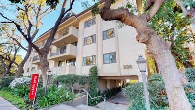 330 W California Boulevard UNIT 302, Pasadena, CA 91105 - MLS#: 818000869
