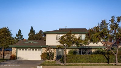 1559 N Agusta Avenue, Camarillo, CA 93010 - MLS#: 818000892