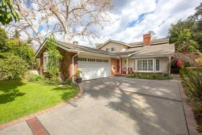1630 Euclid Avenue, San Marino, CA 91108 - MLS#: 818000897