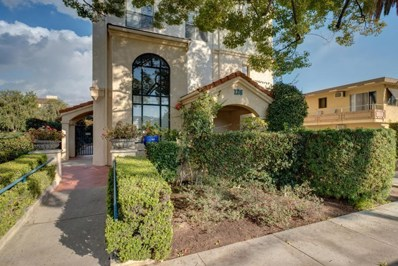 126 S Catalina Avenue UNIT 104, Pasadena, CA 91106 - MLS#: 818000898