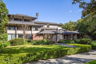 480 S Orange Grove Boulevard UNIT 17, Pasadena, CA 91105 - MLS#: 818000902
