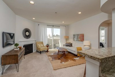 620 S Gramercy Place UNIT 320, Los Angeles, CA 90005 - MLS#: 818000931