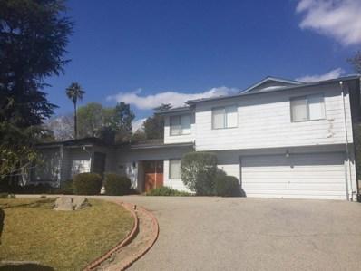 5151 La Canada Boulevard, La Canada Flintridge, CA 91011 - MLS#: 818000935