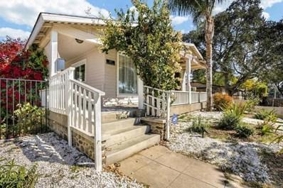 1175 E Villa Street, Pasadena, CA 91106 - MLS#: 818000964