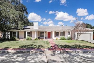 369 Santa Inez Way, La Canada Flintridge, CA 91011 - MLS#: 818000970