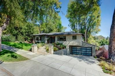 1502 Scenic Drive, Pasadena, CA 91103 - MLS#: 818000981