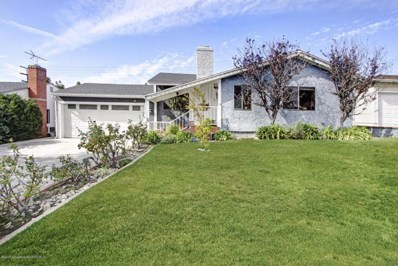 2331 N Orchard Drive, Burbank, CA 91504 - MLS#: 818000983