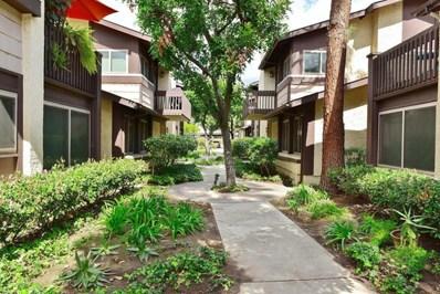 6716 Clybourn Avenue UNIT 244, North Hollywood, CA 91606 - MLS#: 818001005