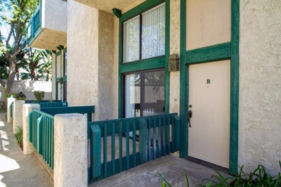 1909 Huntington Drive UNIT B, Duarte, CA 91010 - MLS#: 818001013