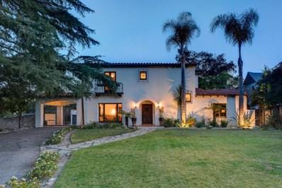 2086 Midwick Drive, Altadena, CA 91001 - MLS#: 818001033