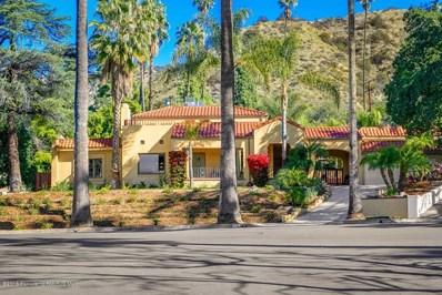 1039 W Mountain Street, Glendale, CA 91202 - MLS#: 818001034