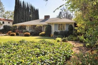 2100 Glenview Terrace, Altadena, CA 91001 - MLS#: 818001048