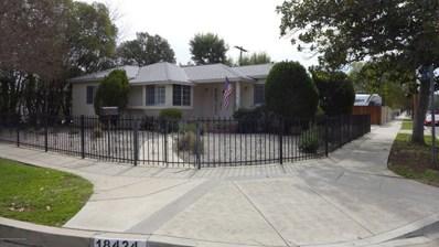 18424 Friar Street, Tarzana, CA 91335 - MLS#: 818001060
