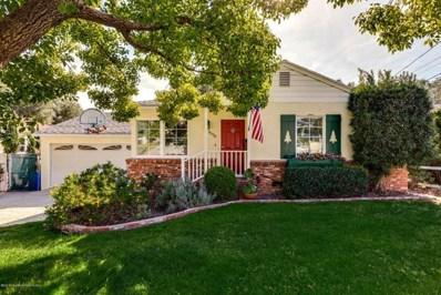 3538 Prospect Avenue, La Crescenta, CA 91214 - MLS#: 818001107