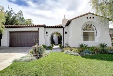 746 Millard Canyon Road, Altadena, CA 91001 - MLS#: 818001129