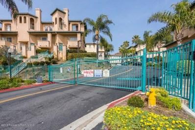 3711 Baldwin Street UNIT 1602, Los Angeles, CA 90031 - MLS#: 818001147