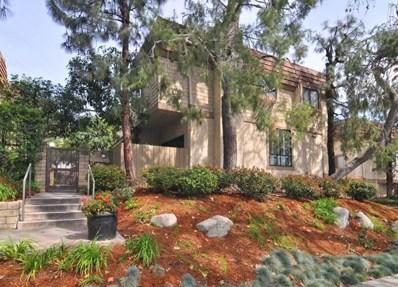 137 E Sierra Madre Boulevard UNIT E, Sierra Madre, CA 91024 - MLS#: 818001205