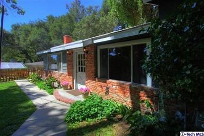 1713 Pasadena Glen Road, Pasadena, CA 91107 - MLS#: 818001213