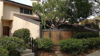 277 E Del Mar Boulevard, Pasadena, CA 91101 - MLS#: 818001227