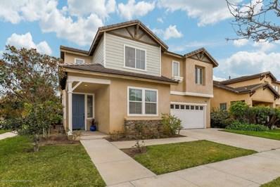 1264 Vida Drive, Oxnard, CA 93030 - MLS#: 818001250