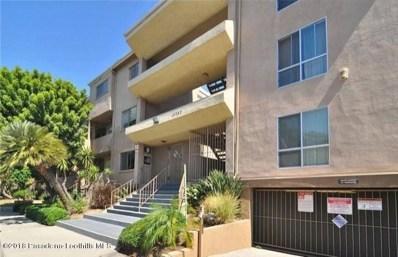 10757 Hortense Street UNIT 109, Toluca Lake, CA 91602 - MLS#: 818001255