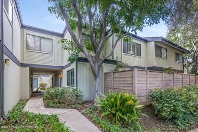 416 Rosemont Avenue, Pasadena, CA 91103 - MLS#: 818001262