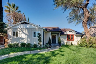 4851 Beeman Avenue, Valley Village, CA 91607 - MLS#: 818001300