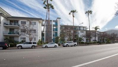 1000 Cordova Street UNIT 106, Pasadena, CA 91106 - MLS#: 818001323