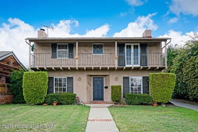 3533 Thorndale Road, Pasadena, CA 91107 - MLS#: 818001343