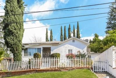 1180 Oneonta Drive, Los Angeles, CA 90065 - MLS#: 818001361