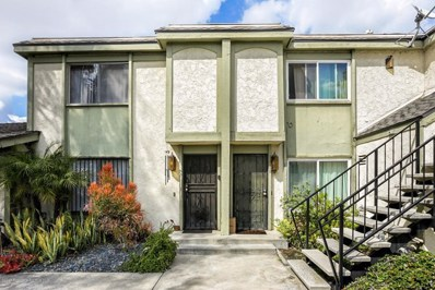 1024 Portola Drive, Duarte, CA 91010 - MLS#: 818001382
