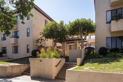 121 S Wilson Avenue UNIT 101, Pasadena, CA 91106 - MLS#: 818001387