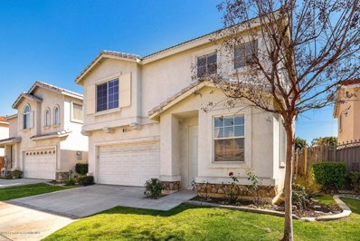 1830 David Court, West Covina, CA 91790 - MLS#: 818001414
