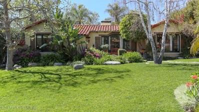 2531 Page Drive, Altadena, CA 91001 - MLS#: 818001429