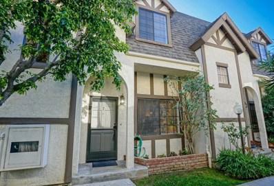 511 S El Molino Avenue UNIT 7, Pasadena, CA 91101 - MLS#: 818001439